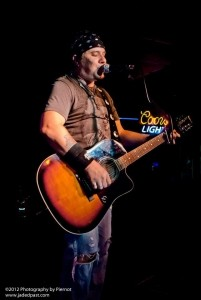 George Becker - Acoustic Band