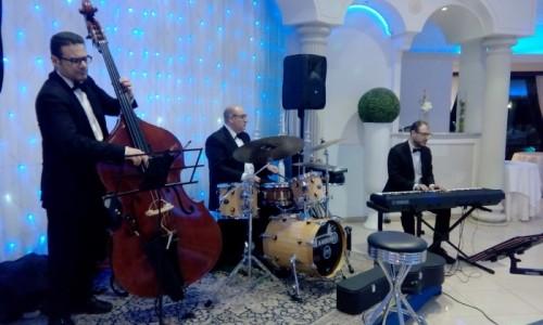 Triton Jazz Trio image