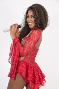 Misha Dawn - Female Singer