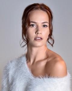Melanie Victoria  - Female Dancer