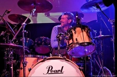 Tige Bucchino - Drummer