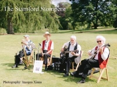 Stamford Stompers Dixieland Jazz Band - Dixieland Jazz Band