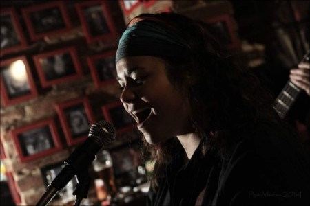 LUCY DOBRO - Other Band / Group