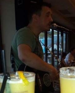 Matt Callanan - Singer / Duo / Trio & Band - Acoustic Band