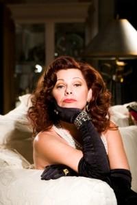 Rita Marie DiNico - Female Singer
