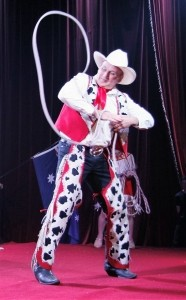 Brophy Western Show - Other Speciality Act