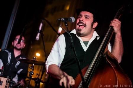 La Puzzydoll - Rock Band