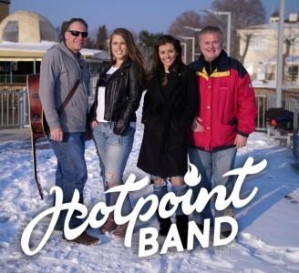 Hotpoint Band image