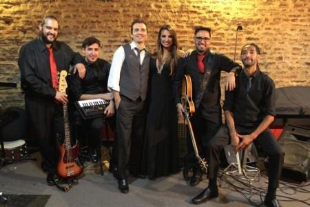 Nicolas - Cover Band