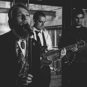 Sebastian Blonder - Jazz Band