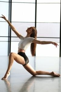 Dance - Female Dancer