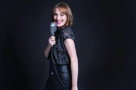 Beverley Stone - Female Singer