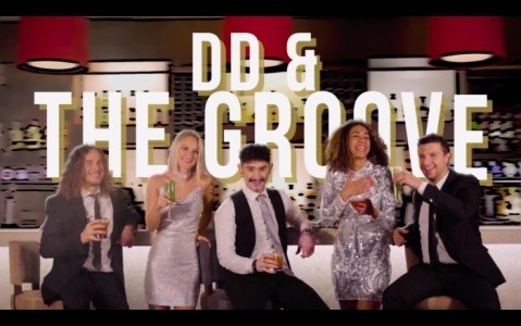 DD AND THE GROOVE - Function / Party Band