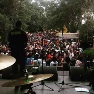 Kalungi De Drummer  - Cover Band