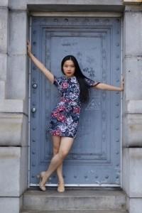 Ying Zhang - Female Dancer