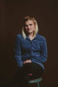 Carolie Nelson-Bonneville  - Female Singer