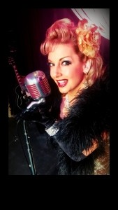 Sarah Hayes - Jazz Singer
