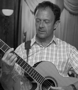 Paul Dean - Guitar Singer