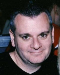 Kevin Hermes - Drummer