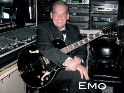 Juneto - Solo Guitarist