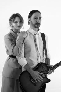 GU acoustic - Duo