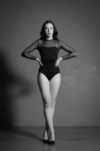 Faye Wyatt - Female Dancer