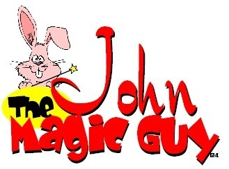 John the Magic Guy image
