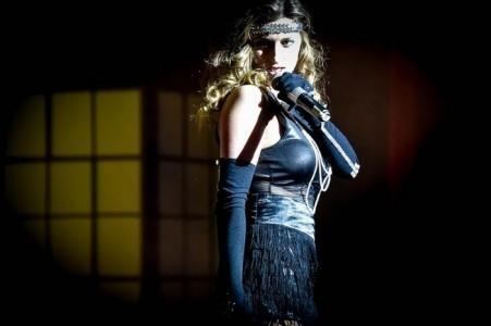 Uliana Elina - Female Singer