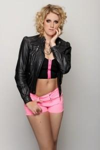 Abigail Blackburn - Female Dancer