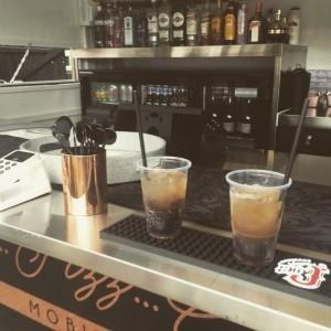 Pop...Fizz...Cheers - Mobile Bar