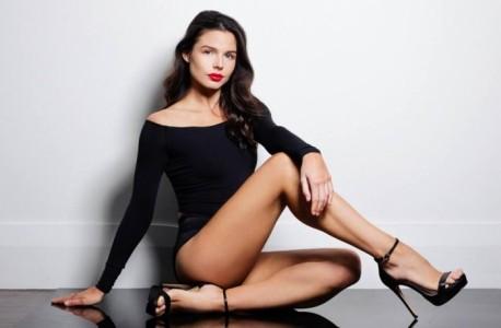 Mikaela Foy - Female Dancer