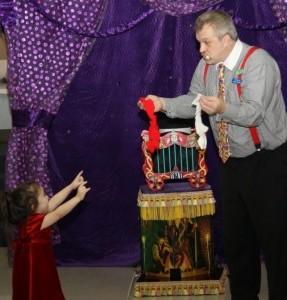 Kidzmagic - Children's / Kid's Magician