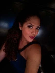Evelyn Garcia - Female Singer