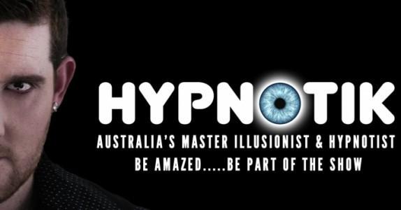 Hypnotik - Other Magic & Illusion Act