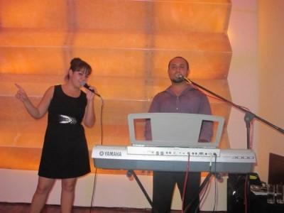 Acustika duo - Duo