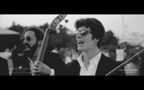 Luca Galimberti - Multi-Instrumentalist