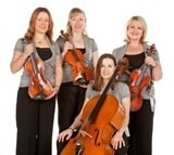 Highly Strung - String Quartet