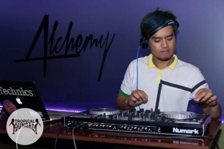 Dj Jpee - Party DJ