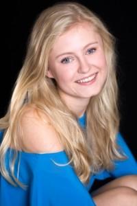 Rachel Johnson - Production Singer