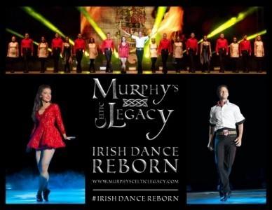 Irish Music and Dance Entertainment image