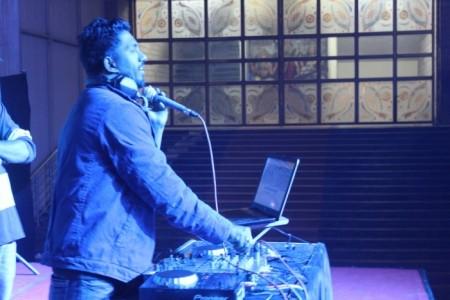 Michale Leon Ambrose  - Nightclub DJ