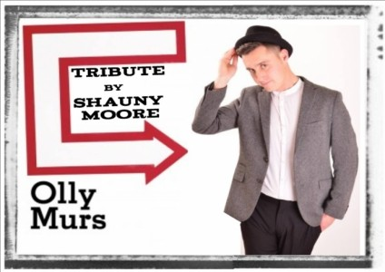 Robbie Williams & Olly Murs Tribute by Shauny Moore image