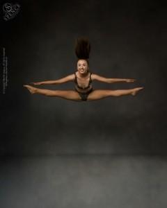 Amber Tracy - Female Dancer