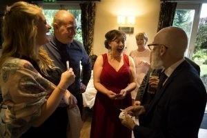 Magic Frank - Wedding Magician