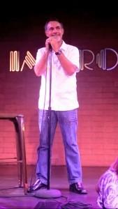 Joel Cooper - Adult Stand Up Comedian