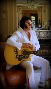 Elvis the legend show - Elvis Impersonator