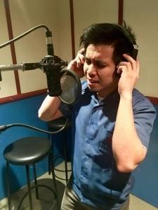 Joey The Power Ballader - Male Singer