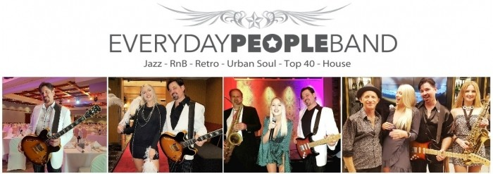 Everyday People Band - Function / Party Band