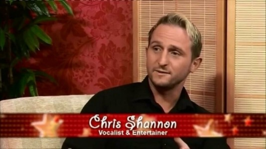 Chris Shannon image