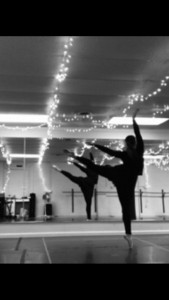 Grace Bowen - Female Dancer